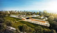 eden mijas te koop townhouses zeezicht wandelafstand strand sportclub