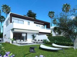 oasis 22 new golden mile marbella estepona costa del sol huis te koop nieuwbouw