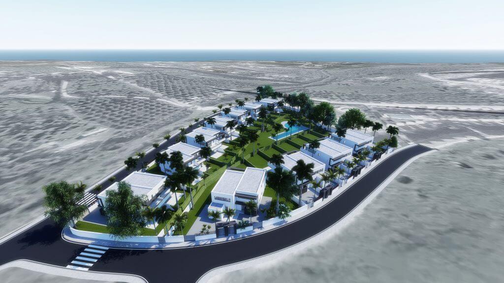 oasis 22 new golden mile marbella estepona costa del sol huis te koop nieuwbouw inplanting