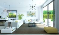 oasis 22 new golden mile marbella estepona costa del sol huis te koop nieuwbouw prive tuin