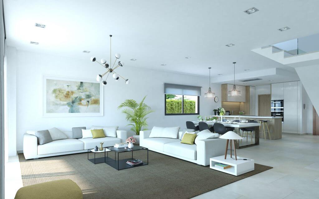 oasis 22 new golden mile marbella estepona costa del sol huis te koop nieuwbouw salon