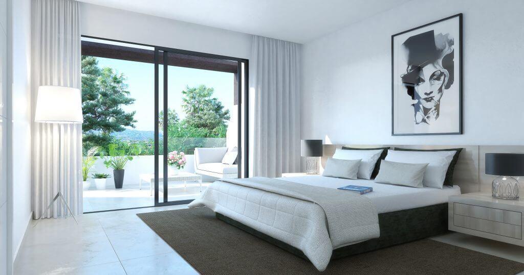 oasis 22 new golden mile marbella estepona costa del sol huis te koop nieuwbouw slaapkamers