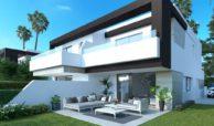 oasis 22 new golden mile marbella estepona costa del sol huis te koop nieuwbouw terras