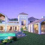 resina heights villa zeezicht golf estepona new golden mile modern