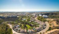 resina heights villa zeezicht golf estepona new golden mile overzicht
