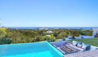resina heights villa zeezicht golf estepona new golden mile panoramisch