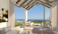 resina heights villa zeezicht golf estepona new golden mile terras