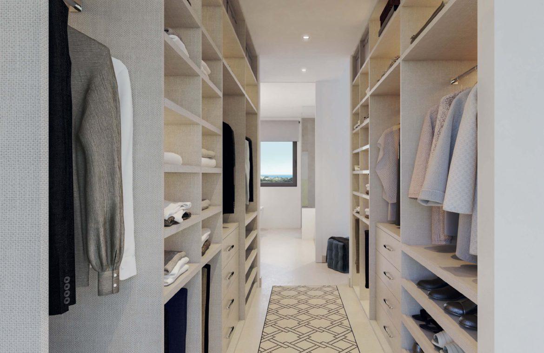 takara moderne villa te koop estepona golf zeezicht dressing