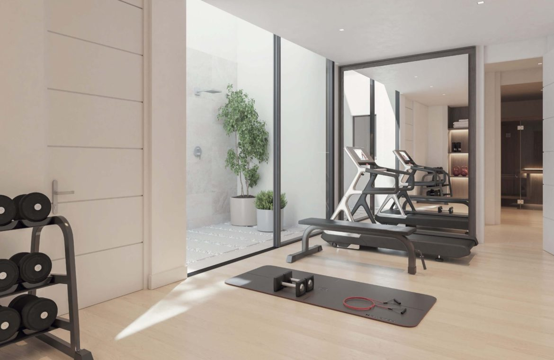 takara moderne villa te koop estepona golf zeezicht gym