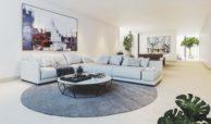 takara moderne villa te koop estepona golf zeezicht kelder