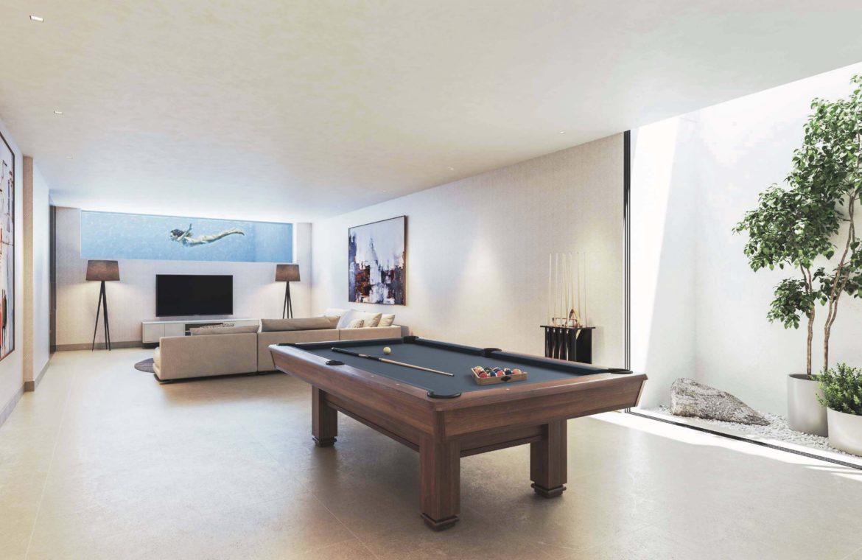 takara moderne villa te koop estepona golf zeezicht man cave