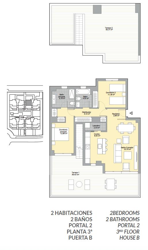 mesas homes prime invest estepona zeezicht nieuwbouw appartement te koop modern grondplan penthouse