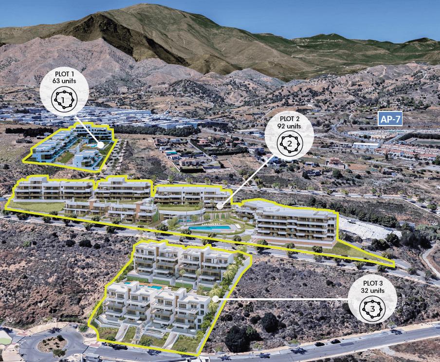 mesas homes prime invest estepona zeezicht nieuwbouw appartement te koop modern masterplan