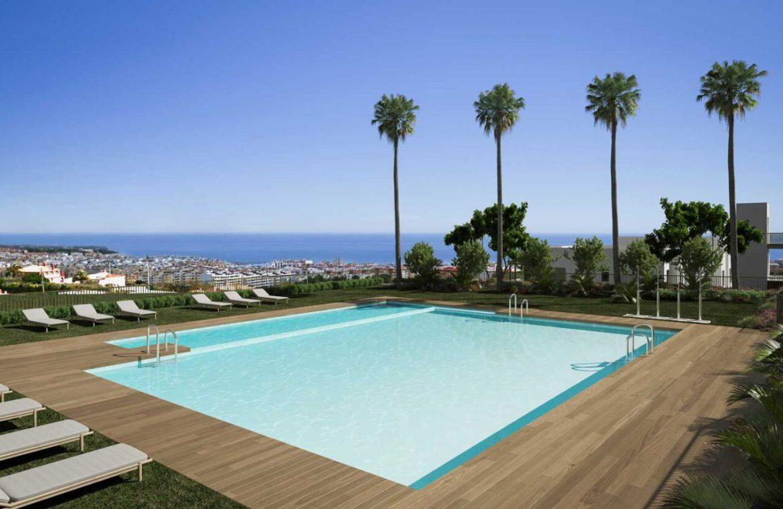 mesas homes prime invest estepona zeezicht nieuwbouw appartement te koop modern panorama
