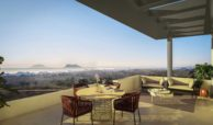 mesas homes prime invest estepona zeezicht nieuwbouw appartement te koop modern penthouse