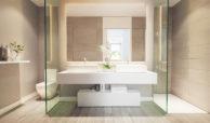 oceana collection cancelada estepona modern nieuwbouw huis te koop zeezicht solarium badkamer
