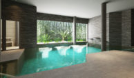 oceana collection cancelada estepona modern nieuwbouw huis te koop zeezicht solarium sauna
