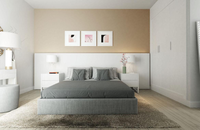 oceana gardens new golden mile estepona cancelada nieuwbouw appartement te koop wandelafstand zeezicht golf goedkoop slaapkamer