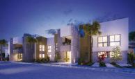 artola homes cabopino costa del sol eerstelijns golf appartement penthouse te koop nieuwbouw zee gevel