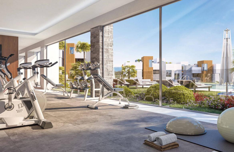 artola homes cabopino costa del sol eerstelijns golf appartement penthouse te koop nieuwbouw zee gym