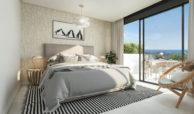 artola homes cabopino costa del sol eerstelijns golf appartement penthouse te koop nieuwbouw zee master