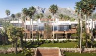 le blanc marbella sierra blanca exclusief spanje design villa te koop luxe