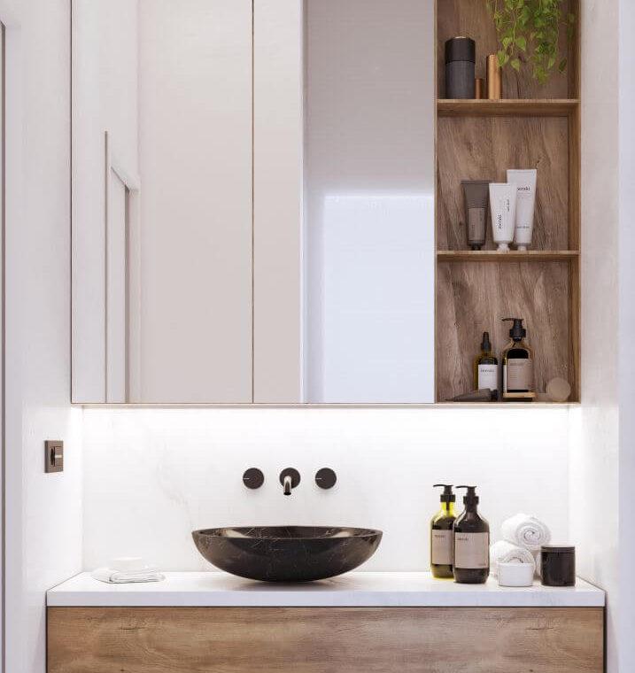 le blanc marbella sierra blanca exclusief spanje design villa te koop luxe bad