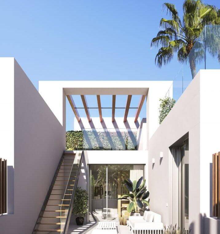 le blanc marbella sierra blanca exclusief spanje design villa te koop luxe buiten