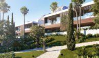 le blanc marbella sierra blanca exclusief spanje design villa te koop luxe complex