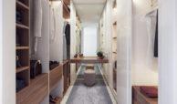 le blanc marbella sierra blanca exclusief spanje design villa te koop luxe dressing kast
