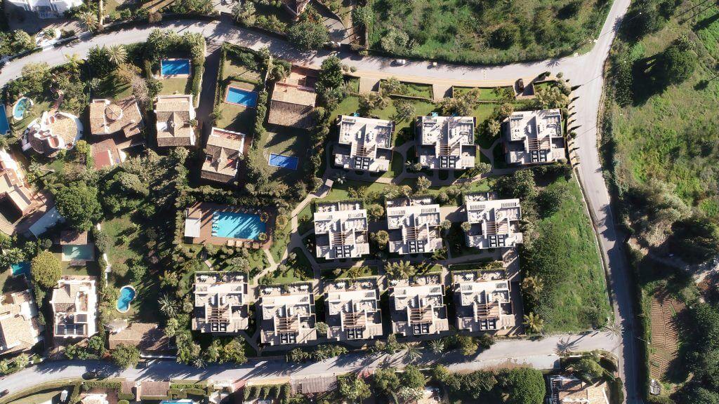 le blanc marbella sierra blanca exclusief spanje design villa te koop luxe inplanting