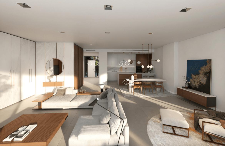le blanc marbella sierra blanca exclusief spanje design villa te koop luxe living