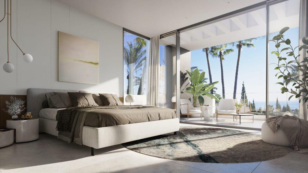 le blanc marbella sierra blanca exclusief spanje design villa te koop luxe master