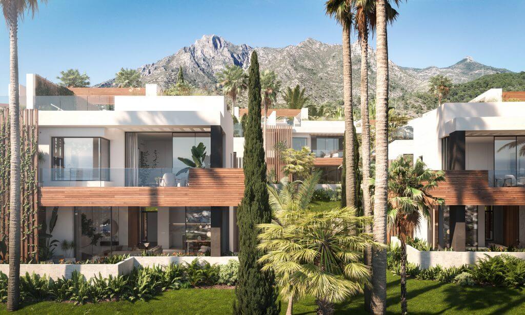 le blanc marbella sierra blanca exclusief spanje design villa te koop luxe modern