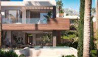 le blanc marbella sierra blanca exclusief spanje design villa te koop luxe prive zwembad