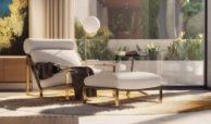 le blanc marbella sierra blanca exclusief spanje design villa te koop luxe sofa