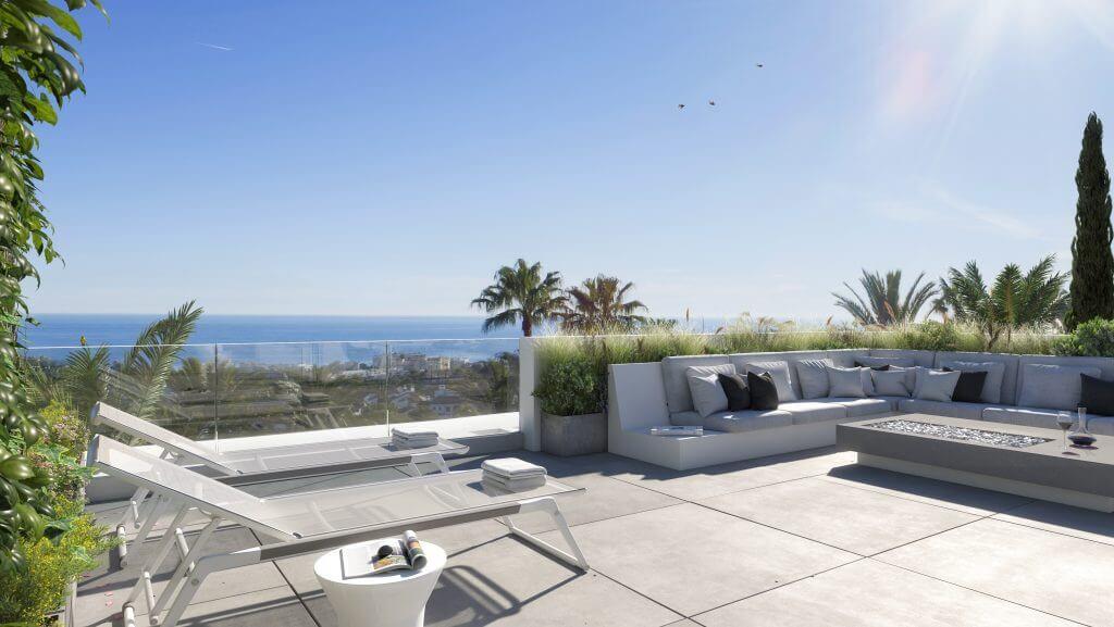 le blanc marbella sierra blanca exclusief spanje design villa te koop luxe solarium