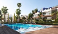 le blanc marbella sierra blanca exclusief spanje design villa te koop luxe tuin