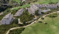 natura taylor wimpey la cala golf resort mijas costa del sol huizen te koop nieuwbouw zeezicht solarium complex