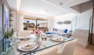 natura taylor wimpey la cala golf resort mijas costa del sol huizen te koop nieuwbouw zeezicht solarium duplex