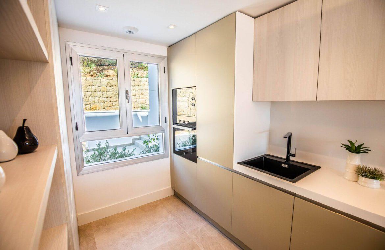 natura taylor wimpey la cala golf resort mijas costa del sol huizen te koop nieuwbouw zeezicht solarium open keuken