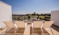natura taylor wimpey la cala golf resort mijas costa del sol huizen te koop nieuwbouw zeezicht solarium terras
