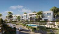 soul marbella golf appartement te koop monteros luxe complex