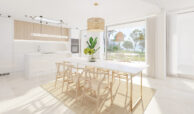 soul marbella golf appartement te koop monteros luxe keuken