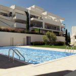 auditorium estepona costa del sol spanje vamoz marbella wandelafstand zee restaurants appartement te koop zwembad