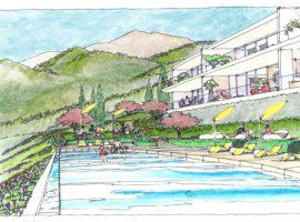med two reserva del higueron resort fuengirola costa del sol luxe appartement penthouse te koop zeezicht zwembad