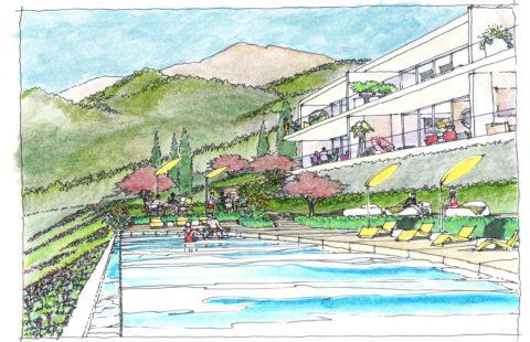 Med Two: penthouses op slechts 250m van het strand in Fuengirola