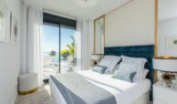middel views fuengirola costa del sol spanje appartement kopen zeezicht wandelafstand strand golf master