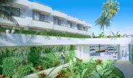 oak 47 fuengirola huis te koop costa del sol spanje modern design wandelafstand zee golf gym