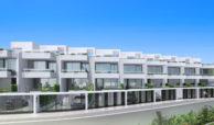 oak 47 fuengirola huis te koop costa del sol spanje modern design wandelafstand zee golf project